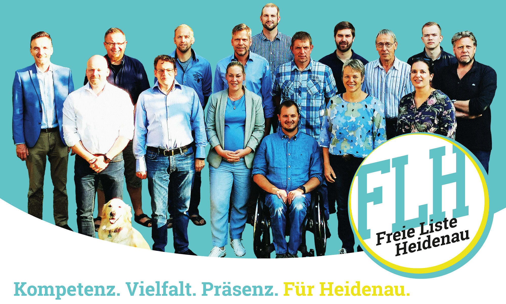 FLH Freie Liste Heidenau